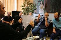 برگزاری جلسه انتخاب آثار دوسالانه کاریکاتور تهران