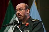 برنامه موشکی ایران به آمریکا و دیگر کشورها ارتباط ندارد