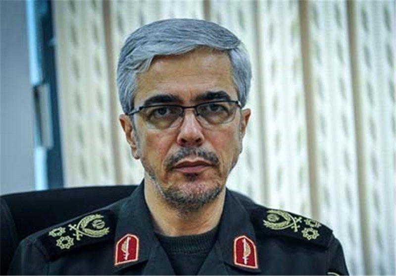 سپاه با ارادهای پولادین اندیشههای سردار سلیمانی را به پیش ببرد