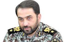سردار اسماعیلی از ایستگاه رادار شهید صالحی بازدید کرد