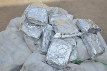 کشفیات مواد مخدر نسبت به سال گذشته ۲۸ درصد افزایش داشته است