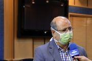 واکسن آنفلوانزا هیچ تاثیری در مصونیت از کرونا ندارد/ پیشنهاد اعمال جرایم نقدی برای متخلفان پروتکل ها