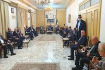 زمینه توسعه همکاری ایران و لبنان فراهم است