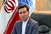 علی درویشپور به سمت مدیر عامل سازمان منطقه آزاد قشم منصوب شد