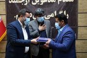 انتصاب محمد حسن منصوری زاده به سمت سرپرست سازمان سیما، منظر و فضای سبز شهرداری یزد
