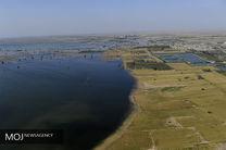 هرمزگان به کمک سیلزدگان میشتابد/معاینه رایگان بیش از هزار نفر از سیل زدگان خوزستان