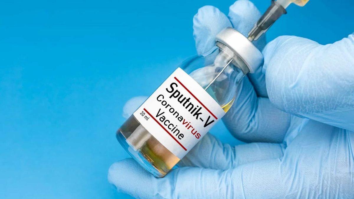 پنجمین محموله واکسن کرونای اسپوتنیک وی امروز به تهران ارسال شد