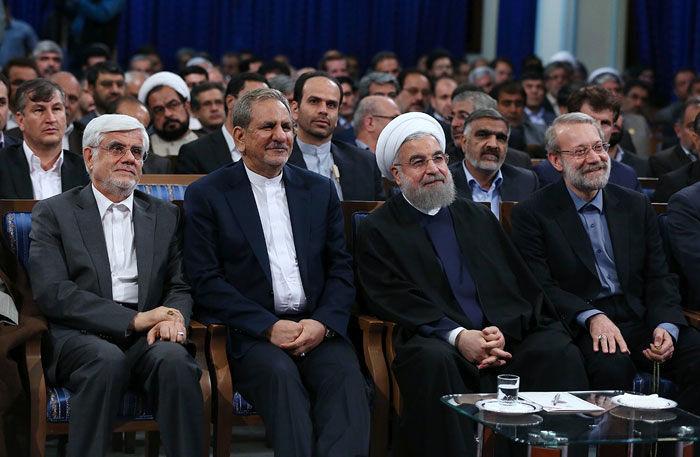 حزب اعتدال و توسعه قدرت را در دست دارد، اما پاسخگو نیست