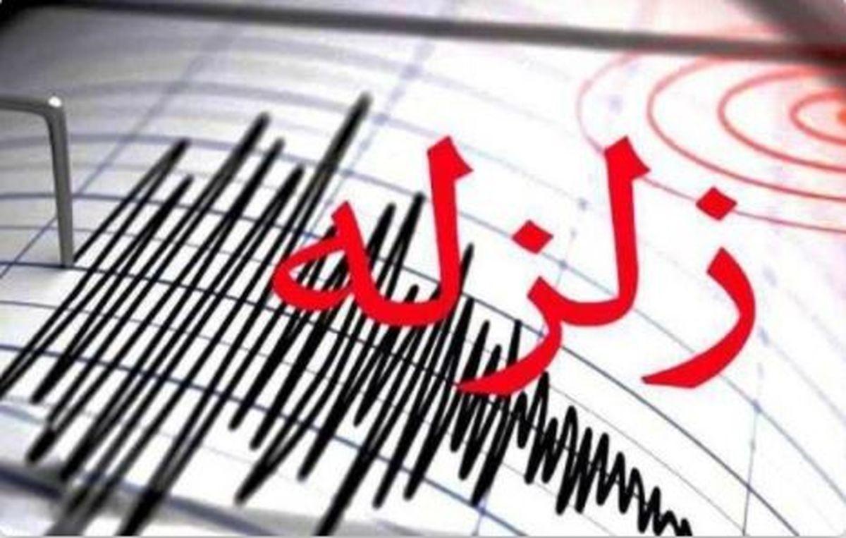زلزله ۴.۵ ریشتری سی سخت را لرزاند