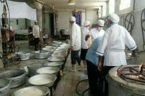 افتتاح طرح اطعام مهدوی، ایران همدل برگزار شد