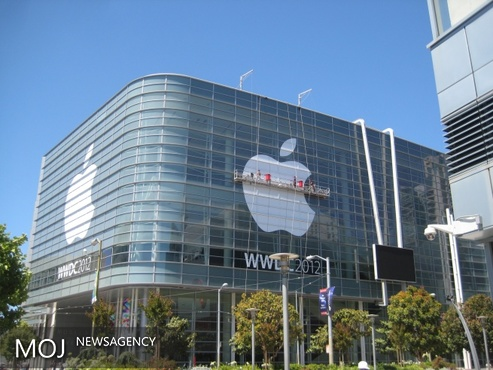 شرکت اپل فراخوان داد