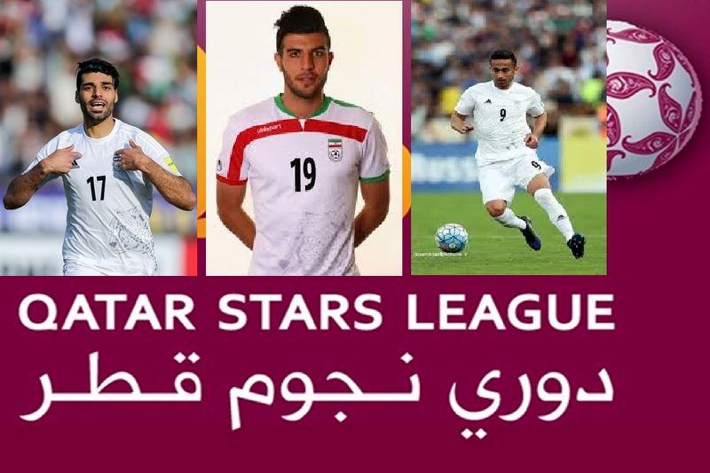 نامزدهای کسب عنوان بهترین بازیکن لیگ قطر مشخص شد/اثری از ستارگان کی روش نیست