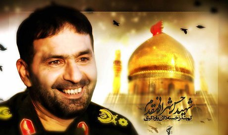 شهید طهرانی مقدم الگوی جهاد علمی است