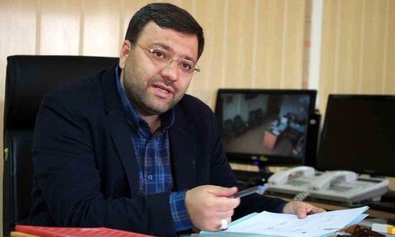 علیرضا شیروی مدیرکل صدا و سیمای مرکز لرستان شد