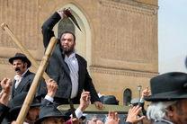 صلحجو: مردم باید معمای «معمایشاه» را حل کنند! / شاخصه کار «علی حاتمی» باورپذیری بود