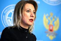 """سطح کلی روابط بین روسیه و ایران در تماسهای دوجانبه منعکس است/روسیه و ایران با """"جنگ اطلاعاتی"""" مقابله خواهند کرد"""