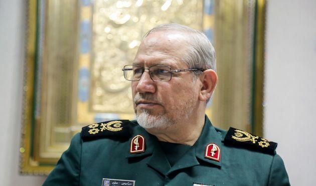 سرلشکر صفوی انتصاب احمد وحیدی را به ریاست دانشگاه عالی دفاع ملی تبریک گفت