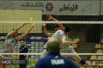ایران میزبان هفته دوم و سوم رقابته ای لیگ ملت های والیبال ۲۰۱۹ می شود