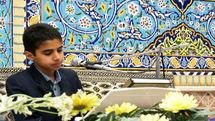 کسب رتبه نخست کشوری در مسابقات قرآنی اسراء توسط دانش آموز خوزستانی