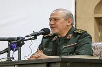 دشمنان چه بخواهند و چه نخواهند حرف اول و آخر  را جمهوری اسلامی میزند