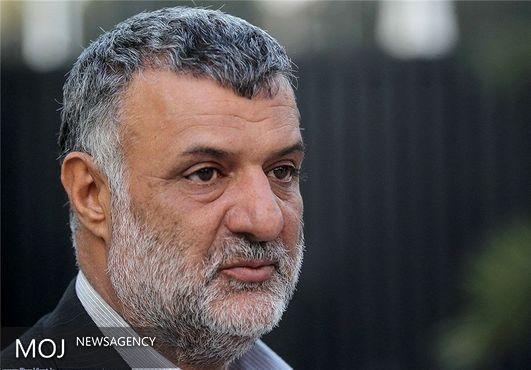 حجتی جانشین رئیس ستاد فرماندهی اقتصاد مقاومتی در کرمانشاه و فارس شد