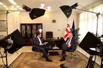 تعاملات مشترک اقتصادی ایران و گرجستان روی میز سفیران