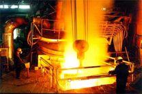 بومی سازی ماشین تخلیه کک در شرکت ذوب آهن