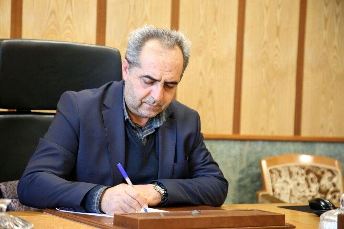 استاندار قم روز جهانی داوطلبان هلال احمر را تبریک گفت