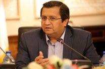 جزئیات نامه همتی به رئیس اتاق ایران منتشر شد