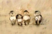 انیمیشن ایرانی «گرگم و گله میبرم» در فهرست اسکار ۲۰۲۱