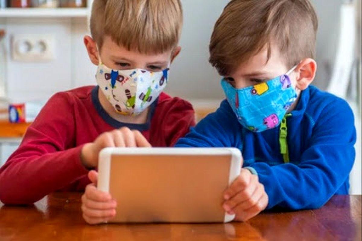 قانون انگلیس برای حفاظت از کودکان در فضای آنلاین به فاز اجرایی رسید