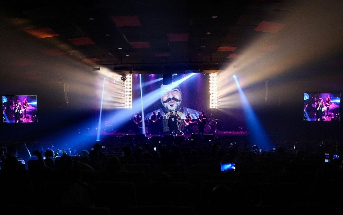 خودمختاری منطقه آزاد کیش در مصوبات ستاد کرونا/ سیل برگزاری کنسرتها در جزیره کیش