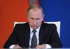 پوتین قانون اقدام متقابل علیه آمریکا را امضا کرد