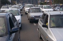 آخرین وضعیت جوی و ترافیکی جاده ها در 25 مهرماه