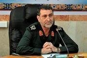بالگرد و پهپادهای سپاه در مرز مهران مستقر می شوند