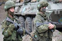 خنثیسازی ۱۹ هزار بمب و مین در قره باغ توسط نیروهای روسیه
