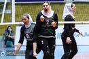 دیدار تیم های والیبال بانوان سایپا و ذوب آهن اصفهان