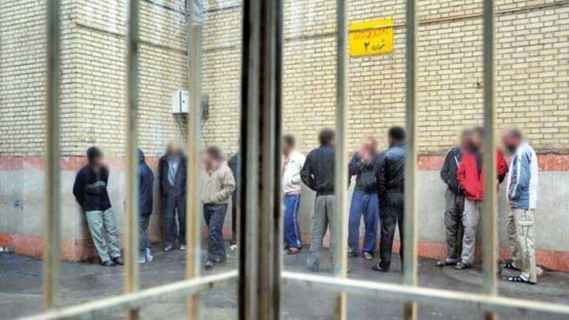 زندانیان اردبیل به مرخصی رفتند