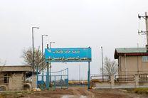 راه اندازی سیستم پایش آنلاین تصفیه خانه فاضلاب شهرک صنعتی اردبیل