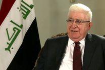 منافع مشترک با ایران، پایبندی عراق به تحریمهای آمریکا علیه ایران را دشوار می کند