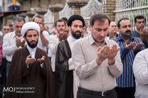 نماز عید سعید فطر - رشت
