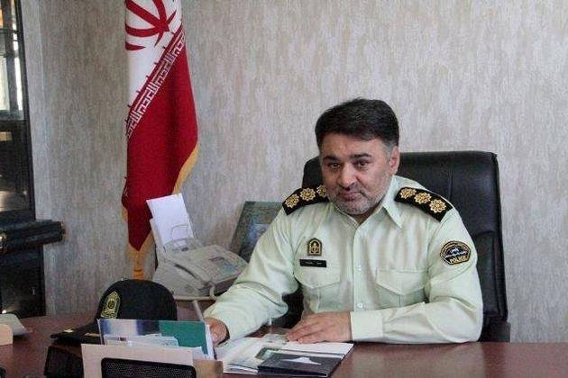 57 خرده فروش مواد مخدر در عملیات شب گذشته در تهران دستگیر شدند