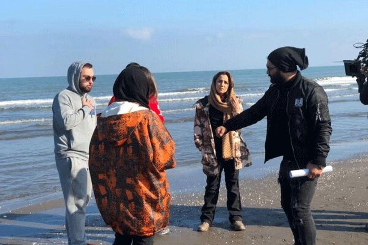 فیلمبرداری فیلم کوتاه «حالت پرواز» در مازندران به پایان رسید