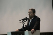 تنگستان استان بوشهر با حضور دکتر ابطحی به سینماسیار پیوست
