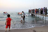 ارتقاء امنیت عمومی و کاهش آسیبهای اجتماعی در سواحل باید مورد توجه باشد