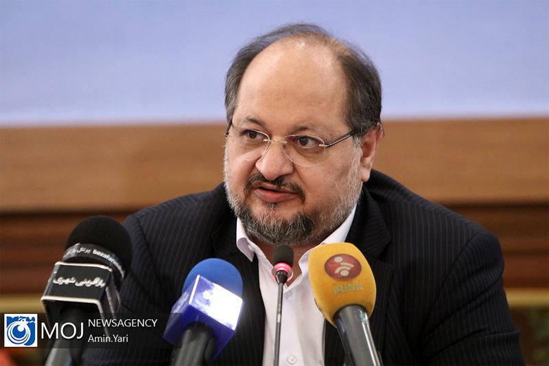 مصوبه اصلاح دستمزد کارگران سال ۹۹ ابلاغ شد