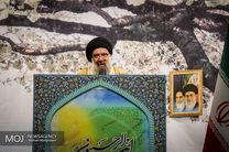 هر کشوری به ایران نگاه چپ کند تو دهنی محکم می خورد/ روسیه مصداق دولت غیرمحارب است