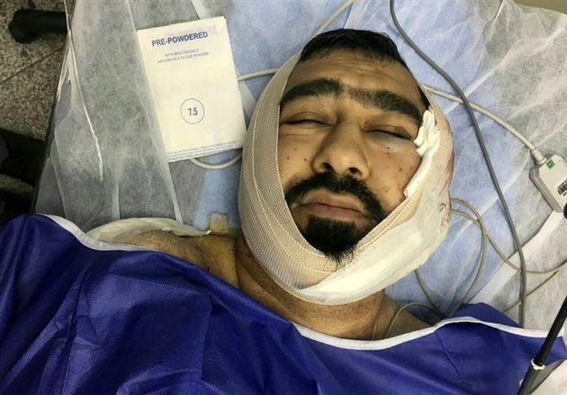 جزئیات حمله به یک طلبه در شرق تهران