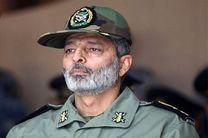 ارتش و سپاه به زلزلهزدگان کرمانشاه امدادرسانی می کنند