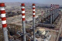 آغاز عملیات احداث فاز 4 پالایشگاه ستاره خلیج فارس
